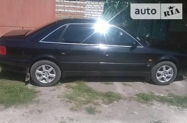 Audi A6 1996 в Сокале