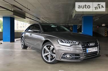 Audi A6 2011 в Киеве