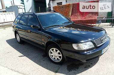 Audi A6 1996 в Гадяче