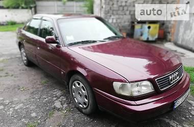 Audi A6 1994 в Черкассах