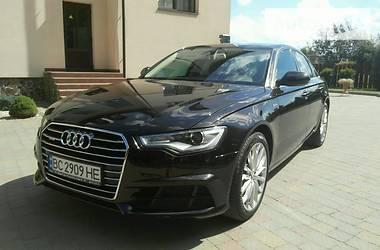 Audi A6 2014 в Львове