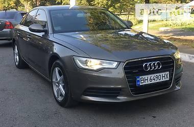 Audi A6 2012 в Черноморске