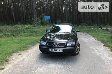 Audi A6 1995 в Богуславе