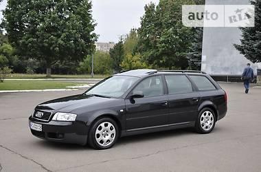 Audi A6 2002 в Ровно