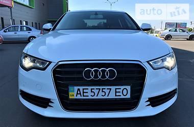 Audi A6 2011 в Кривом Роге