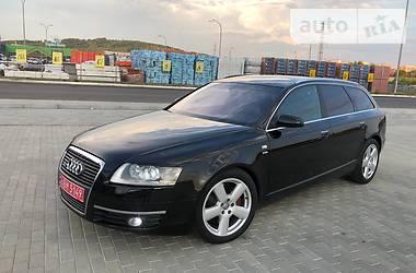 Audi A6 2005 в Мукачево