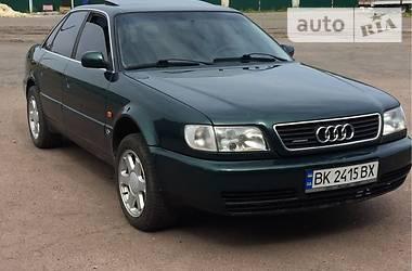 Audi A6 1996 в Ровно