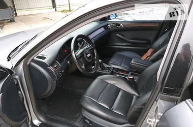 Audi A6 2000 в Теофиполе