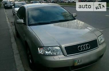 Audi A6 2001 в Киеве