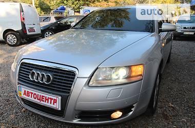 Audi A6 2008 в Одессе
