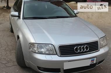 Audi A6 2003 в Луганске