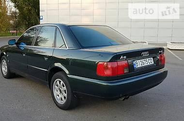 Audi A6 1997 в Киеве