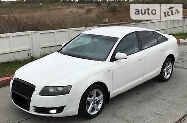 Audi A6 2006 в Одессе