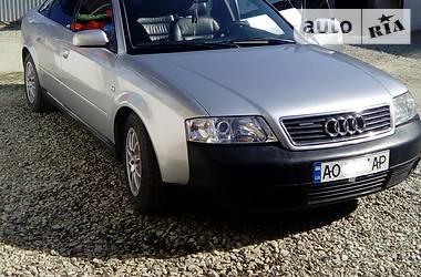 Audi A6 1998 в Хусте