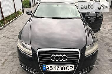 Audi A6 2010 в Виннице