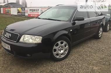 Audi A6 2002 в Каменец-Подольском