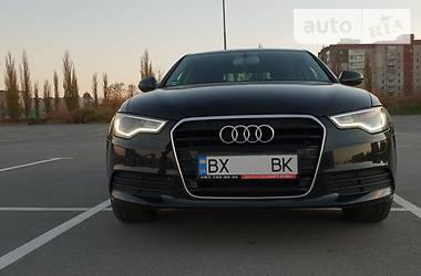 Audi A6 2012 в Каменец-Подольском