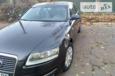Audi A6 2004 в Житомире