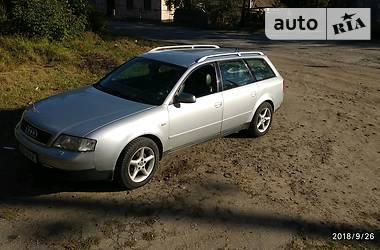Audi A6 1998 в Летичеве