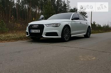 Audi A6 2015 в Ровно