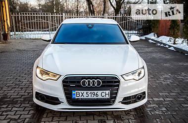 Audi A6 2012 в Хмельницком