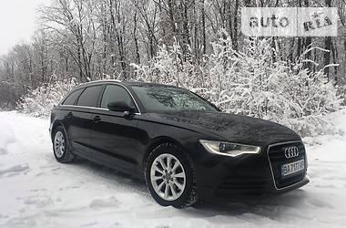 Audi A6 2013 в Кропивницком