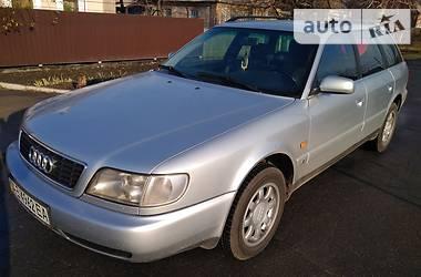 Audi A6 1996 в Кривом Роге