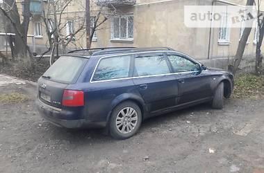 Audi A6 1999 в Донецке