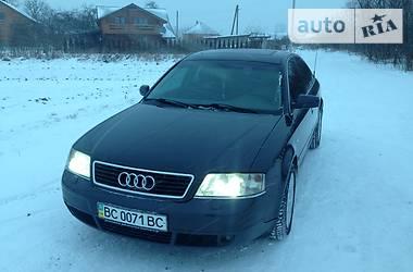 Audi A6 1998 в Городке
