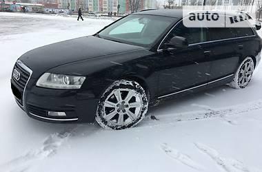 Audi A6 2010 в Ровно