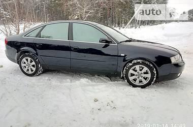 Audi A6 2002 в Тростянце