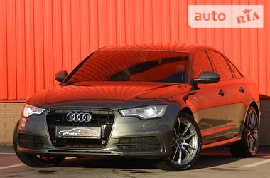Audi A6 2014 в Одессе