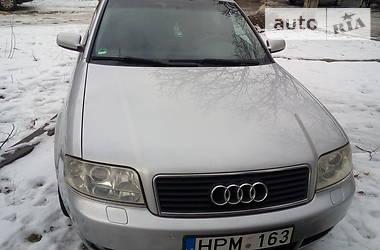 Audi A6 2004 в Борщеве