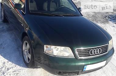 Audi A6 1999 в Жмеринке