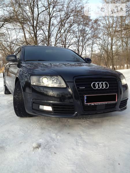 Audi A6 2010 года в Днепре (Днепропетровске)