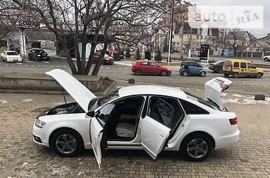 Audi A6 2011 в Одессе