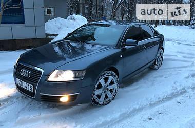 Audi A6 2006 в Днепре