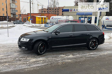 Audi A6 2011 в Хмельницком