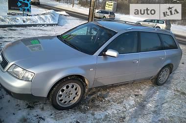 Audi A6 2001 в Ровно