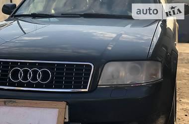 Audi A6 2003 в Старій Синяві