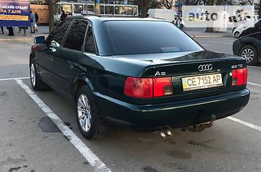 Audi A6 1996 в Заставной