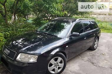 Audi A6 2004 в Кременце