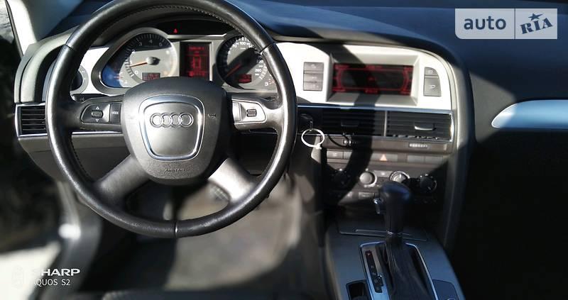 Audi A6 2006 года в Чернигове
