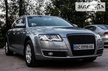 Audi A6 2006 в Львові