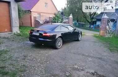Audi A6 2005 в Тячеве