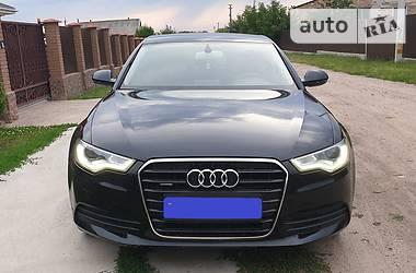 Audi A6 2011 в Малій Висці