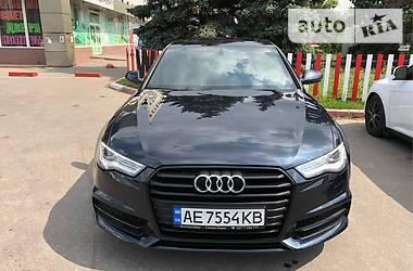 Audi A6 2016 в Харькове