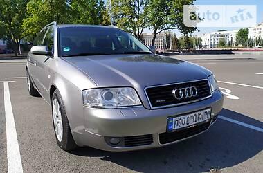 Audi A6 2004 в Краматорске