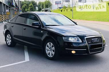 Audi A6 2007 в Каменском