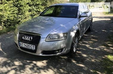 Audi A6 2005 в Ивано-Франковске